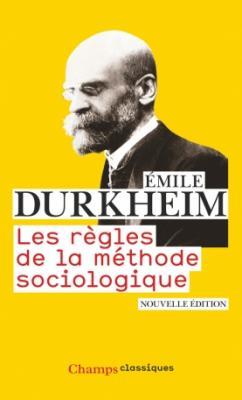Durkheim 1